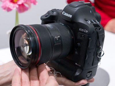 فروش دوربین حرفه ای
