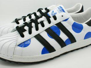 فروش عمده کفش های آدیداس